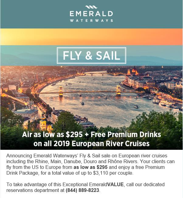 Emerald free Air