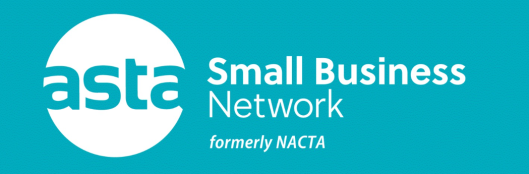 Nacta new logo
